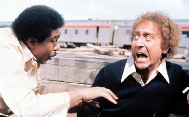 'Silver Streak,' 1976