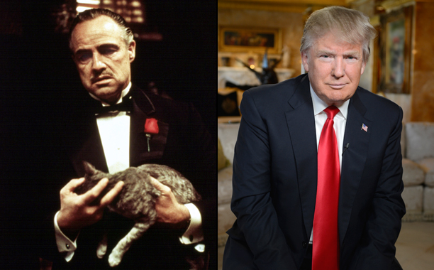 Vito Corleone, The Godfather