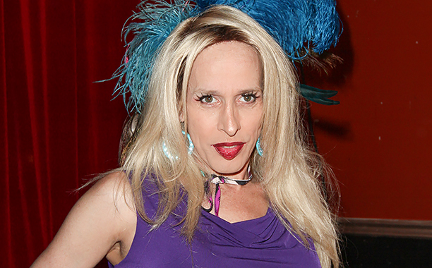GALLERY: Stars We Lost in 2016: ALL CROPS: 142158253 Alexis Arquette attends the 2012 Miss Hooker pageant at The Dragonfly Bar on March 30, 2012 in Los Angeles, California. (Photo by Paul Archuleta/FilmMagic)