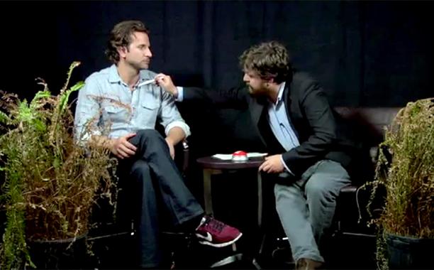 Bradley Cooper, May 2009
