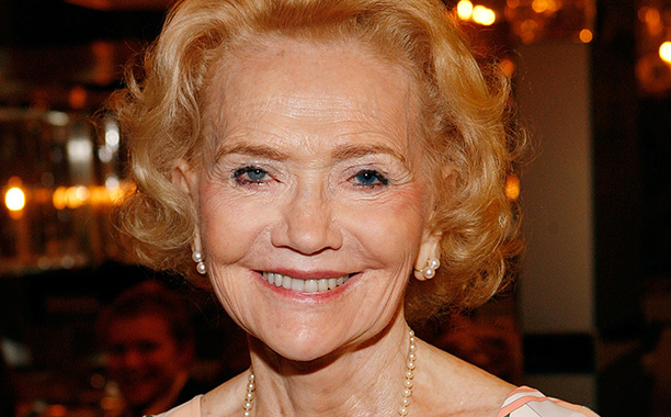 GALLERY: Stars We Lost in 2016: All Crops: 102510078 Disney ABC Television Group LAS VEGAS - JUNE 27- Agnes Nixon is honored for her Daytime Entertainment Emmy Awards Lifetime Achievement Award at a brunch on June 27, 2010 in Las Vegas, Nevada.