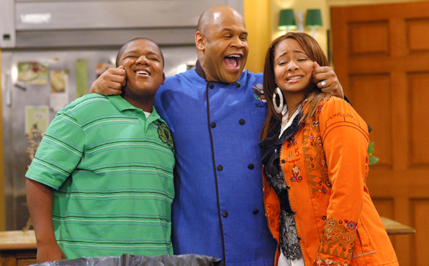 22. Cory in the House (2007-2008)