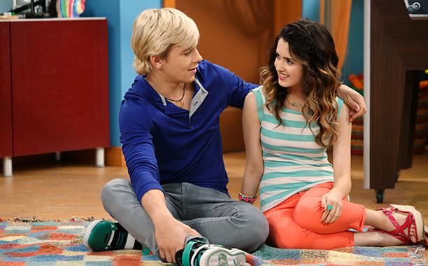 19. Austin & Ally (2011-2016)