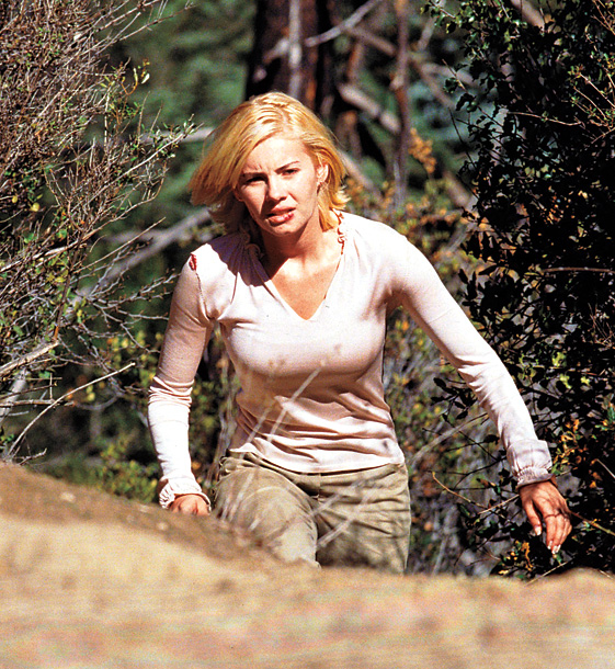 24, Elisha Cuthbert | They called her ''Cougar Trap.'' The hapless teenage daughter of terrorist fighter Jack Bauer on 24 , Kim Bauer (Elisha Cuthbert) had a never-ending series…
