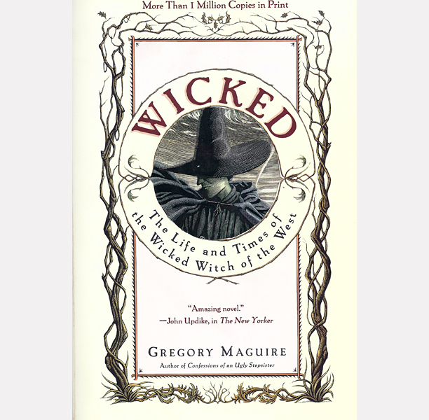 Wicked, Gregory Maguire