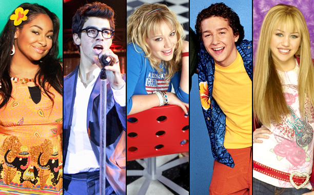 The Best Disney Channel Original Series of All Time