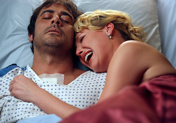 Denny Duquette (Grey's Anatomy, season 2)