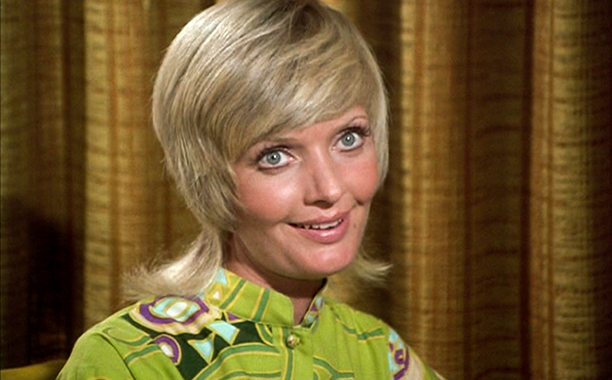 GALLERY: Stars We Lost in 2016: ALL CROPS: 159178331 Florence Henderson as Carol Brady in THE BRADY BUNCH episode, 'Pass The Tabu.' Original air date September 29, 1972. Image is a screen grab. (Photo by)