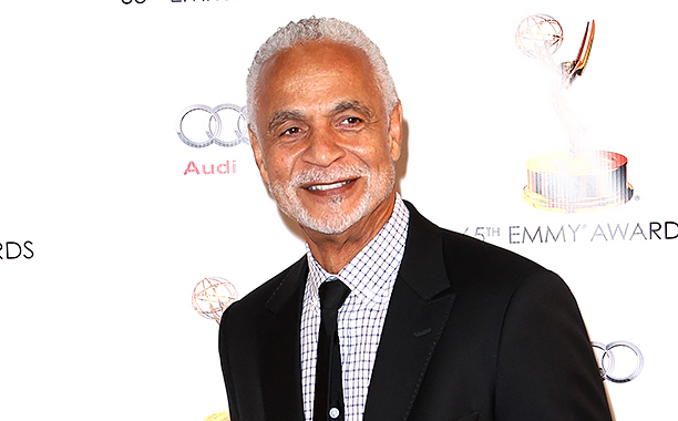 GALLERY: Stars We Lost in 2016: ALL CROPS: 180928466 Ron Glass arrives at Dynamic & Diverse - A 65th Emmy Awards Nominee celebration at Academy of Television Arts & Sciences on September 17, 2013 in North Hollywood, California.