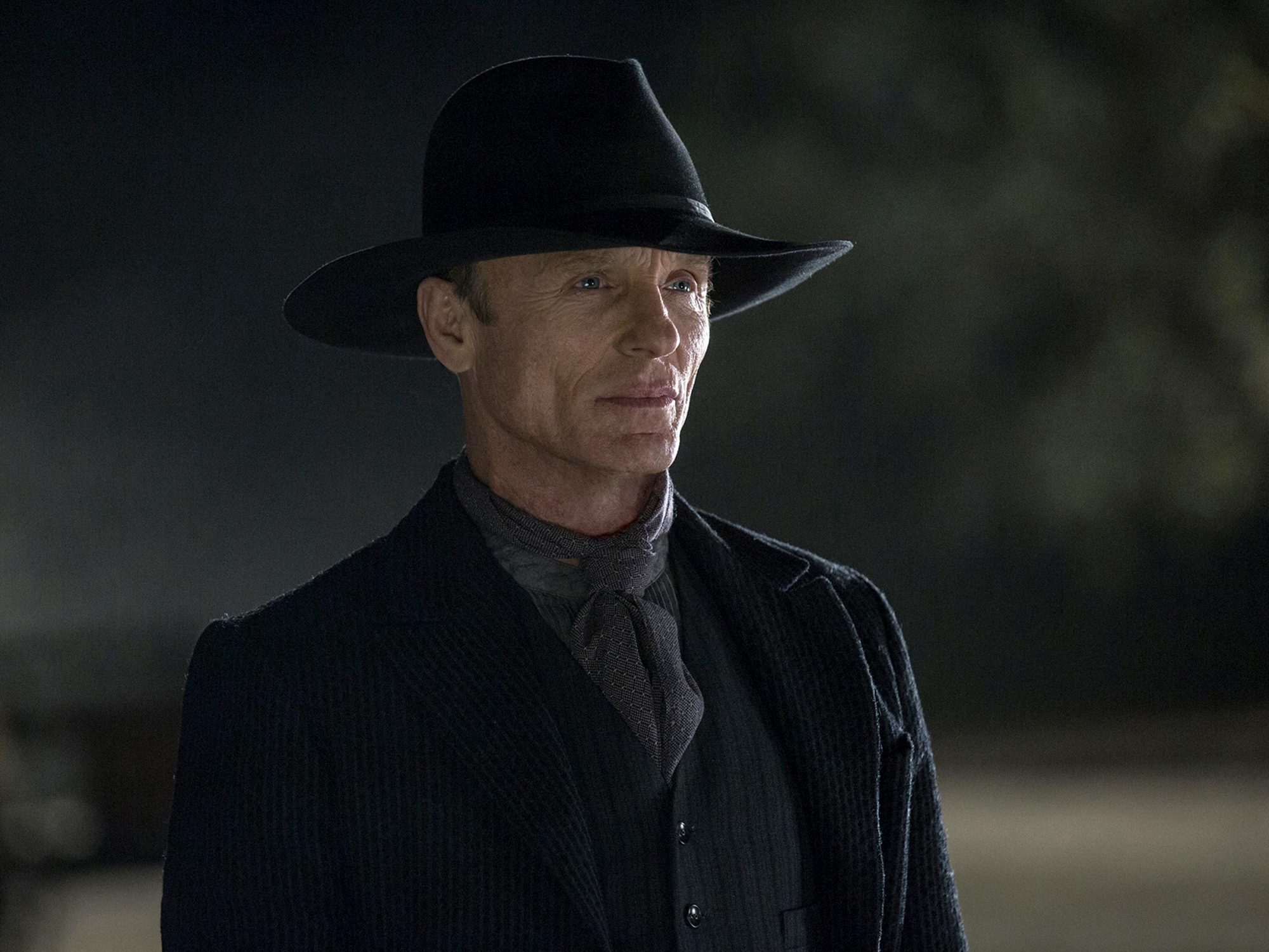 Man in Black, Westworld