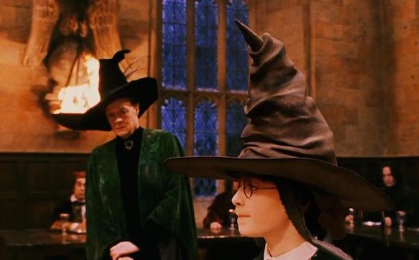 """The Sorting Hat Has """"Hatstalls"""""""