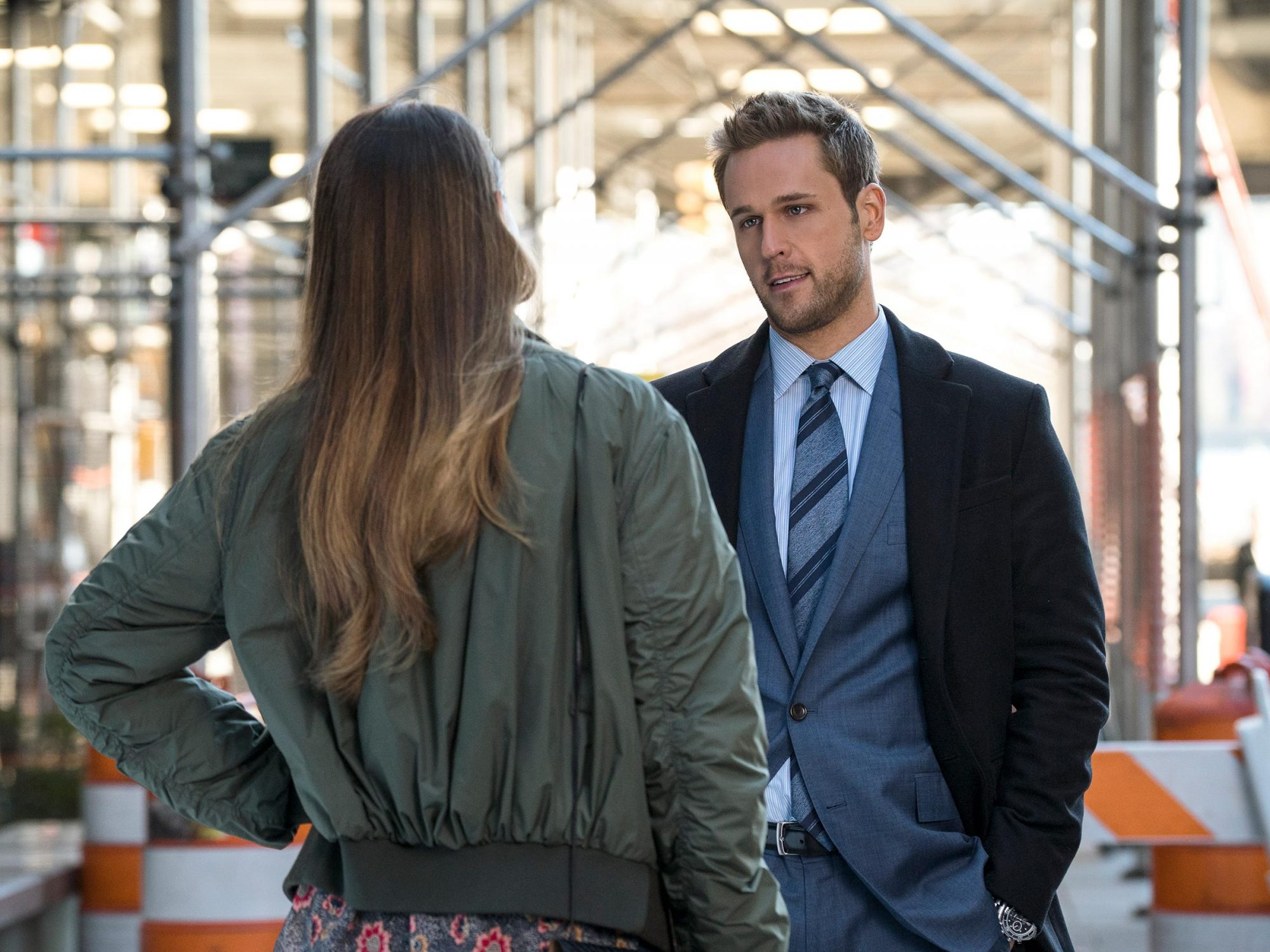 """Younger"" (Ep. 211 - Airs March 16, 2016)"