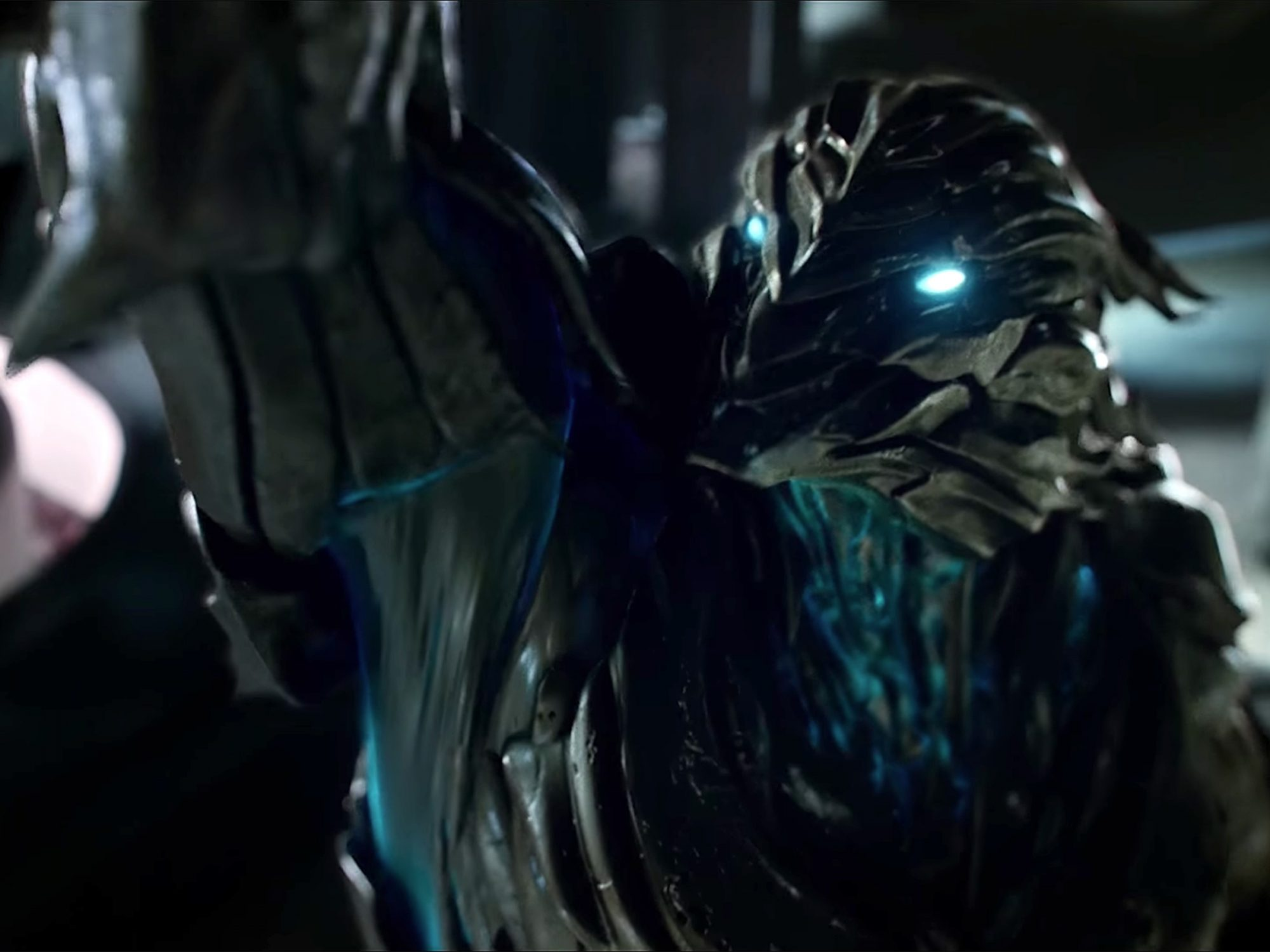 Savitar, The Flash