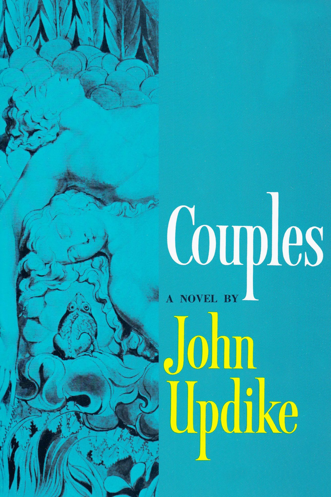 John Updike, Couples