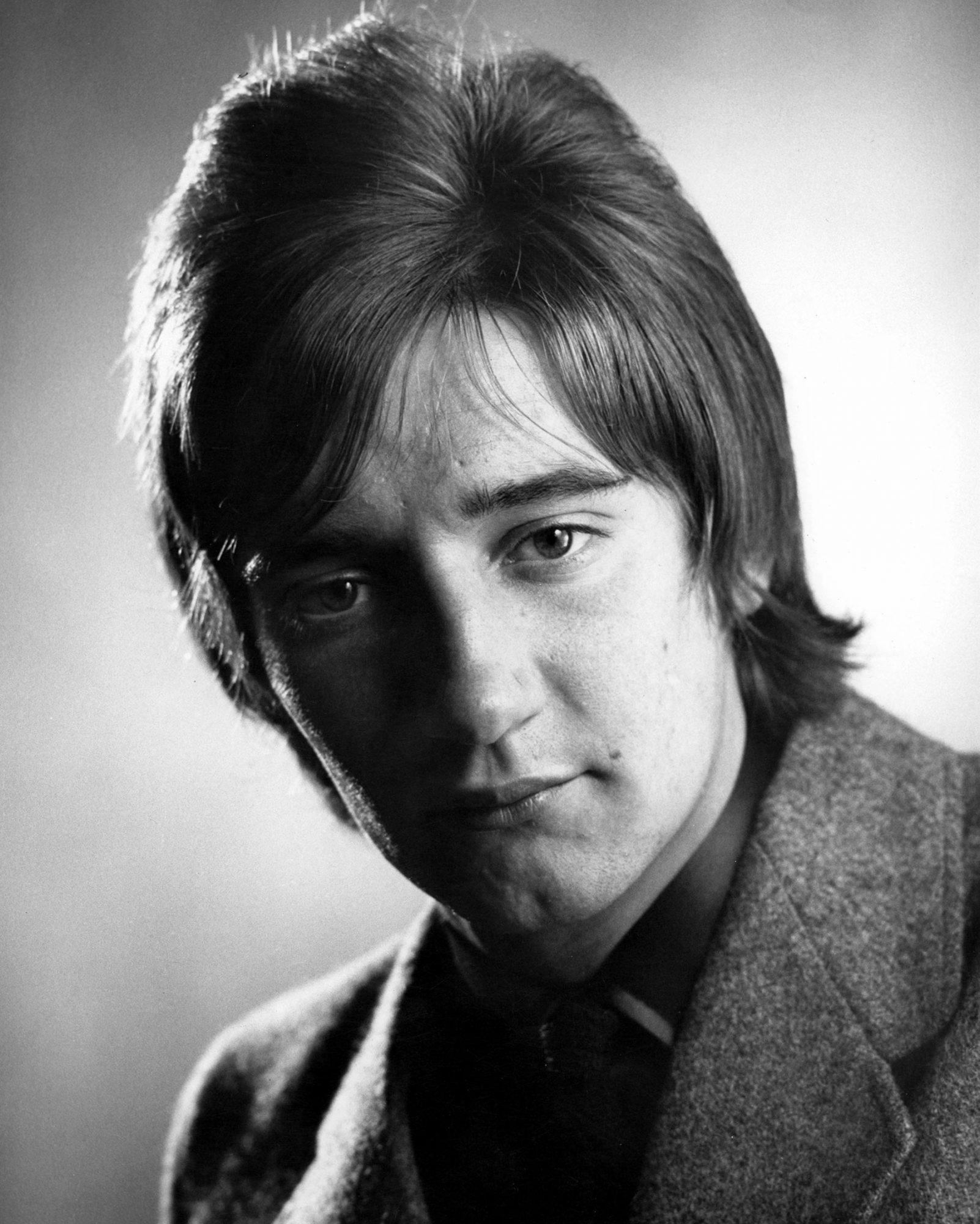 Photo of Rod STEWART