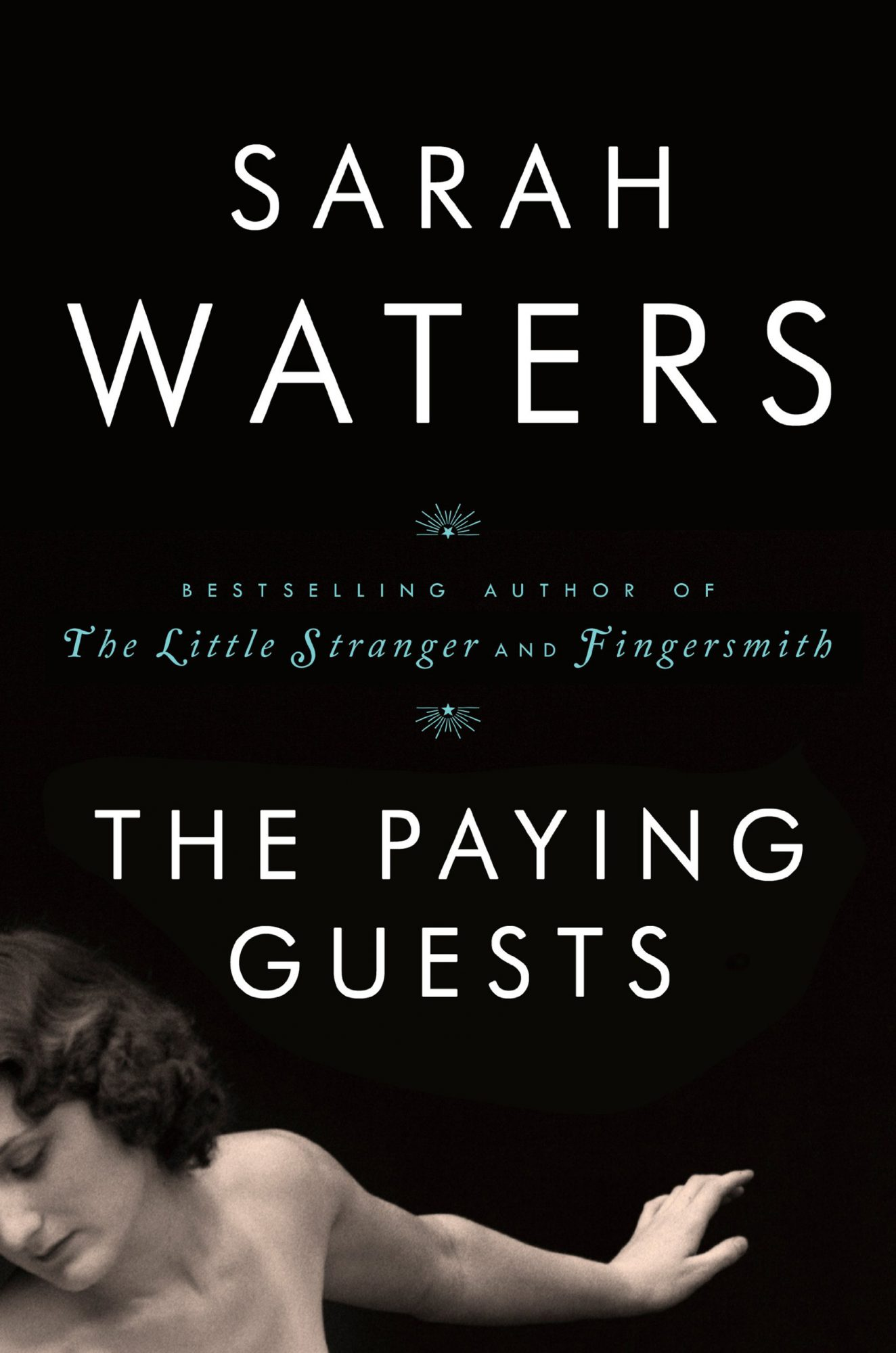Sarah Waters, The Paying Guests