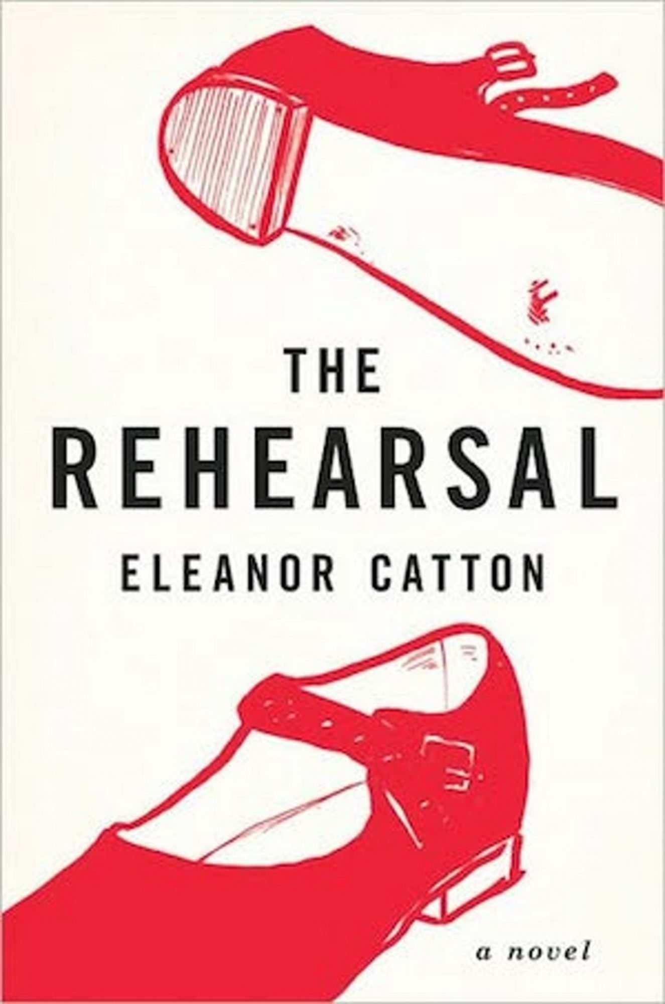 Eleanor Catton, The Rehearsal