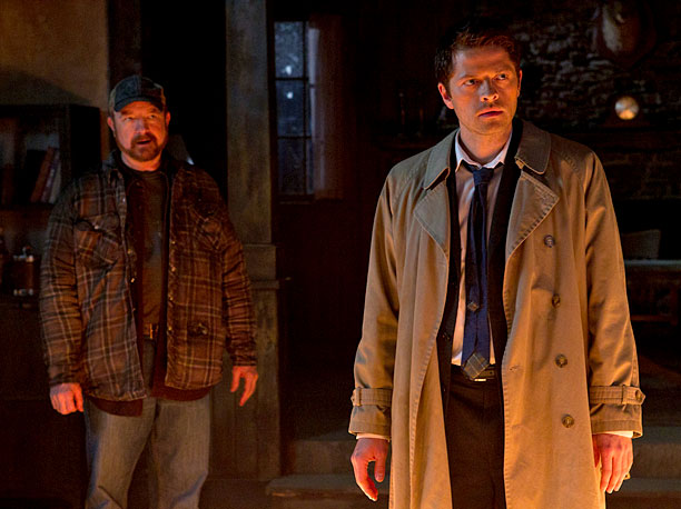 Season 6, episode 20 Told entirely from Castiel's perspective, ''King'' takes an intriguing alternative approach to the show's traditional storytelling. Cas is revealed to have…