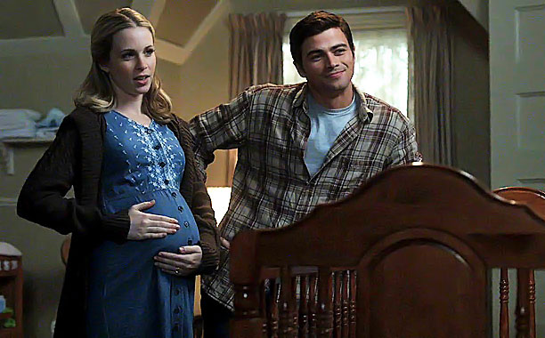 Season 5, episode 13 When the angels travel back in time to kill John and Mary before Sam is born, the Winchesters tag along to…
