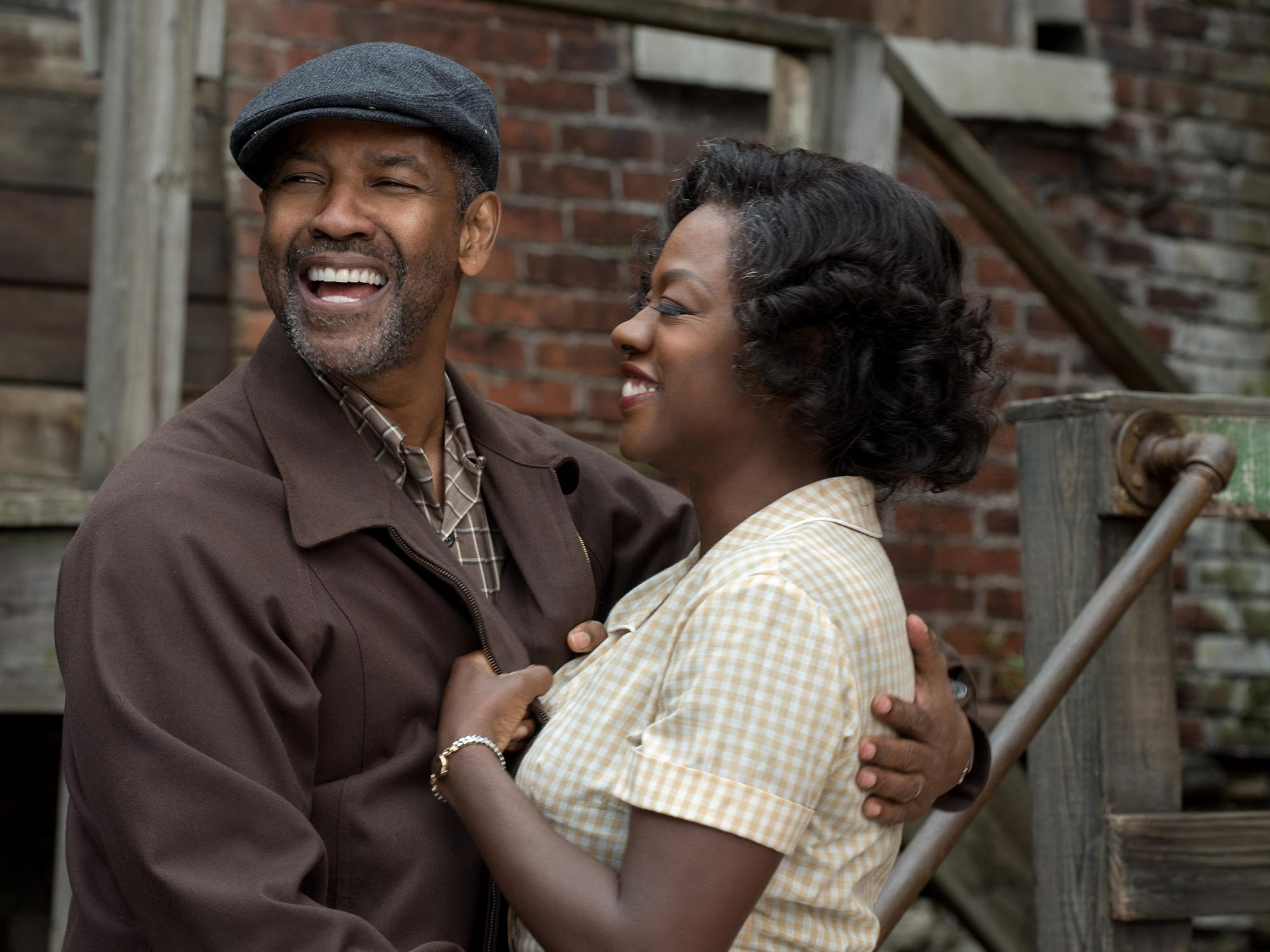 Fences based on Fences by August Wilson