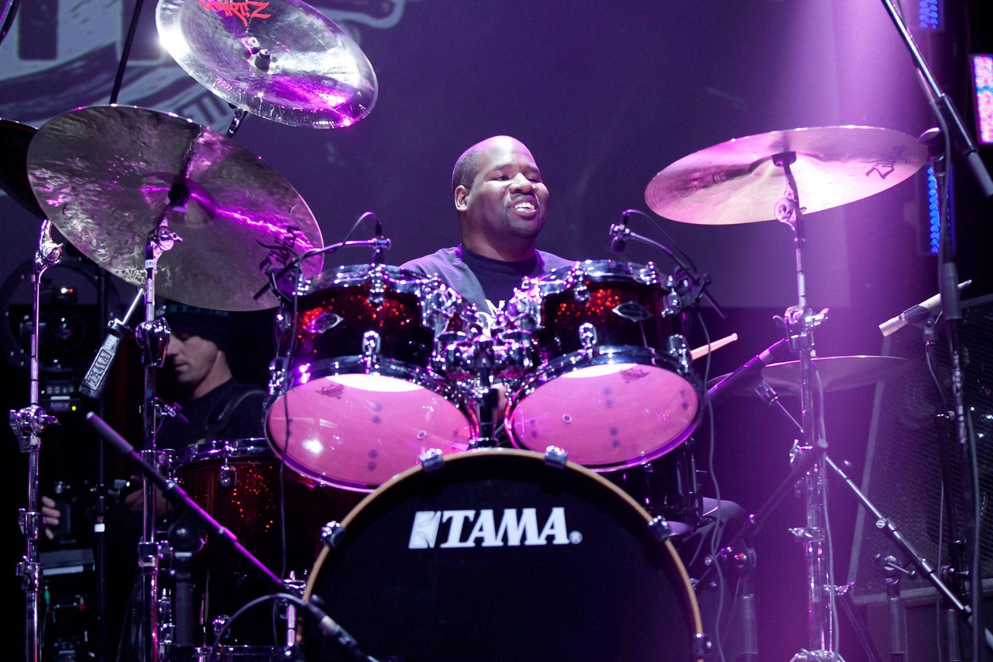 """Guitar Center's """"Drum Off"""" Grand Final - Show"""
