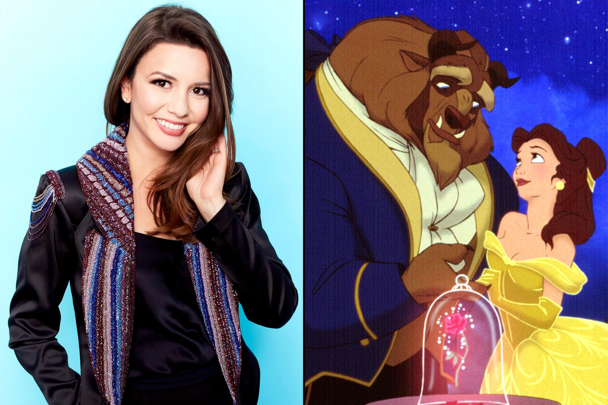 Masiela-Lusha-Beauty-and-the-Beast