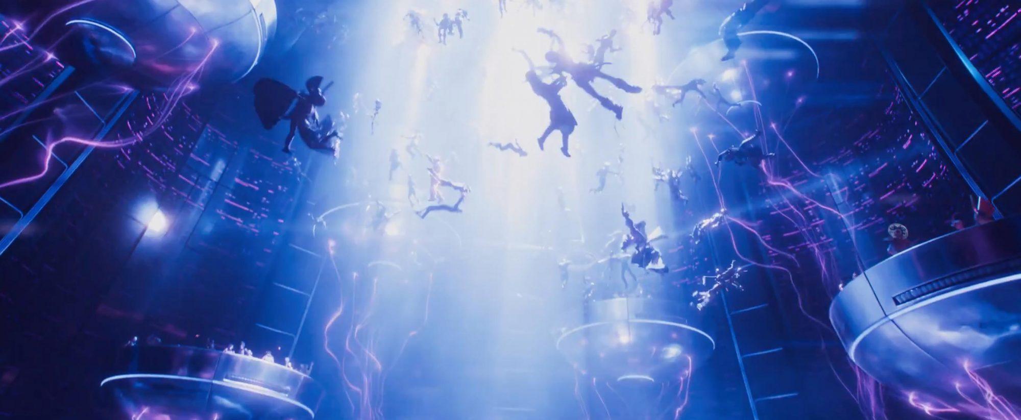 RPO - SDCC Teaser [HD] trailer (screen grab) CR: Warner Bros. Pictures