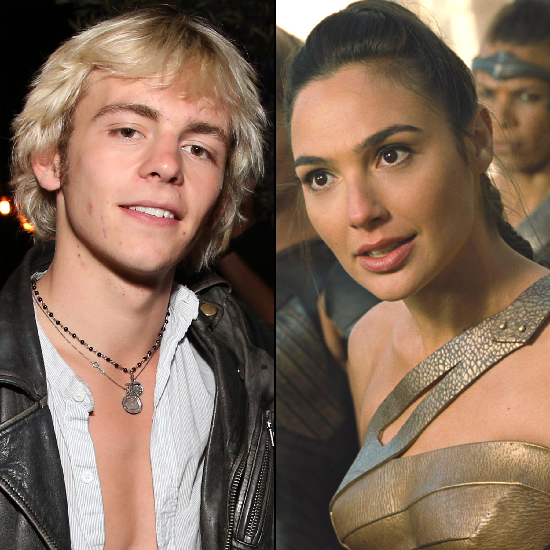 Ross-Lynch-Wonder-Woman