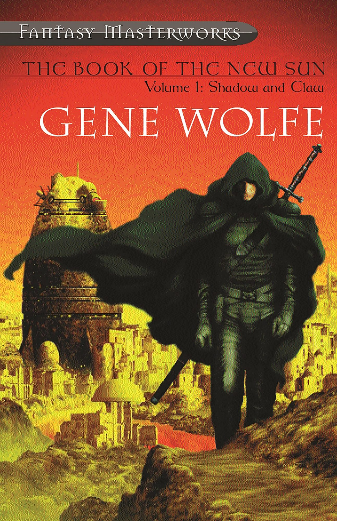 Gene Wolfe, Shadow and Claw