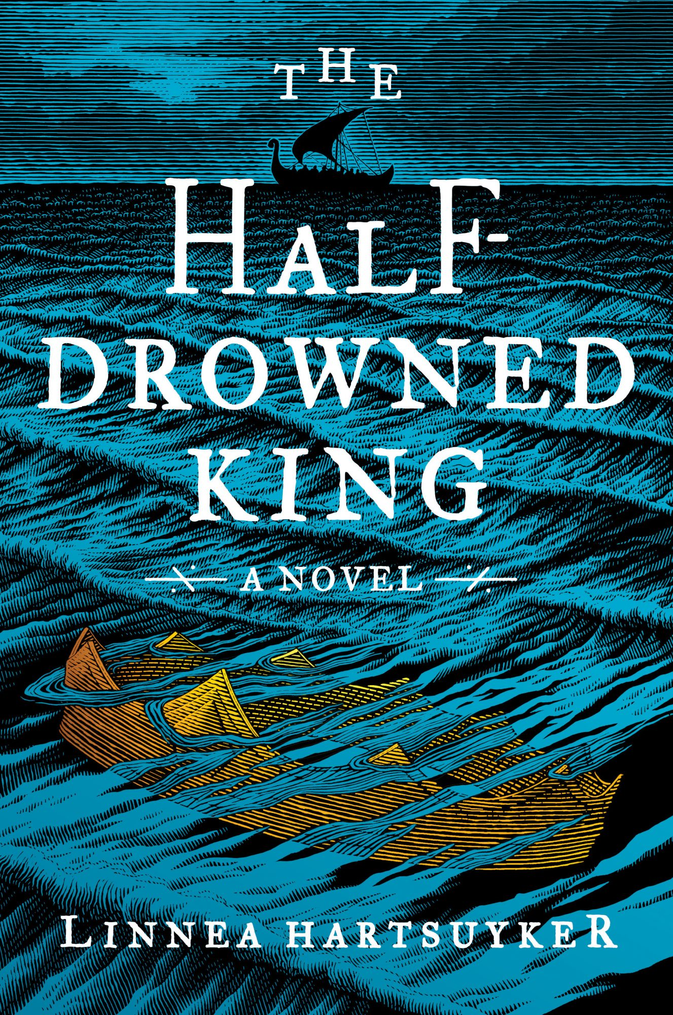 Half-Drowned-King-hc-c