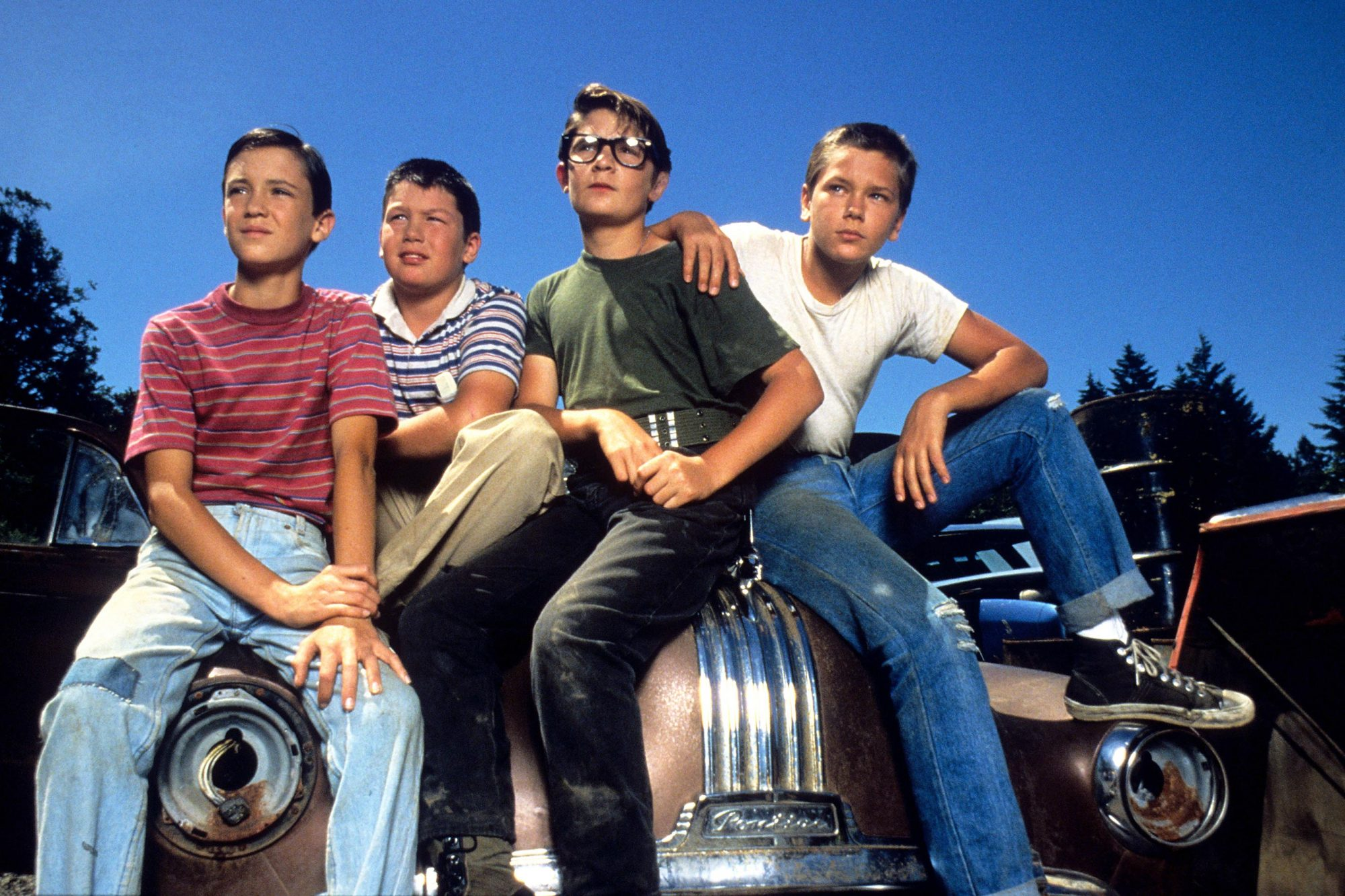 7. Stand by Me (1986)