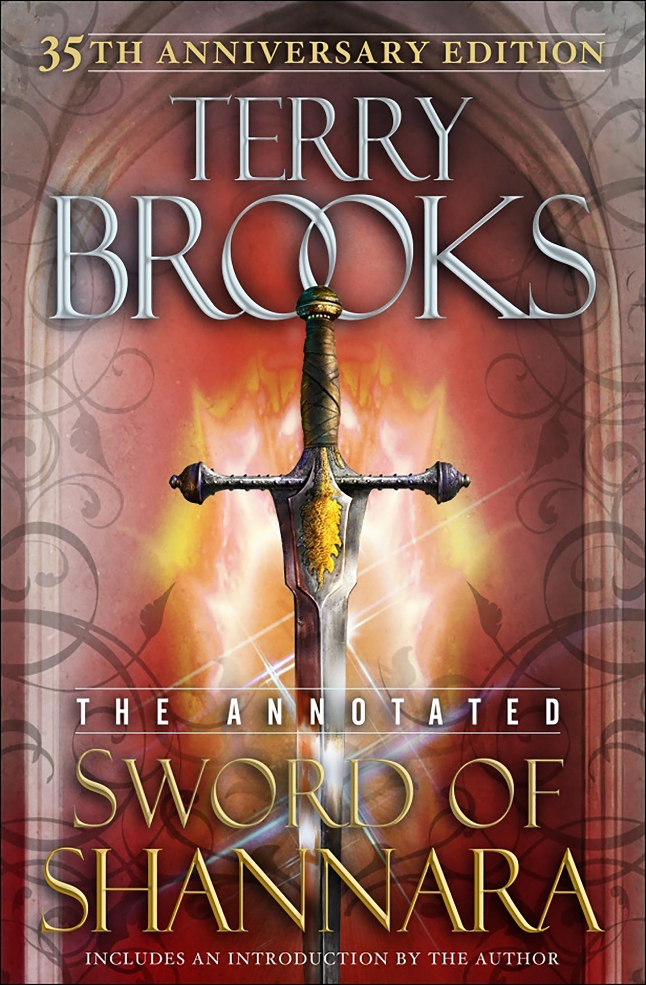 Terry Brooks, Sword of Shannara
