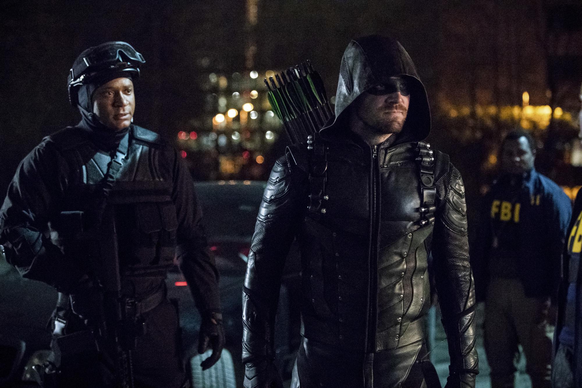 arrow season 6 episode 6 full episode free