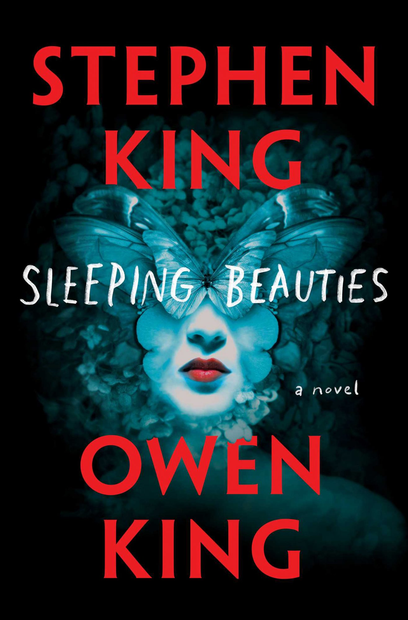 Sleeping Beauties: A Novelby Stephen King, Owen King