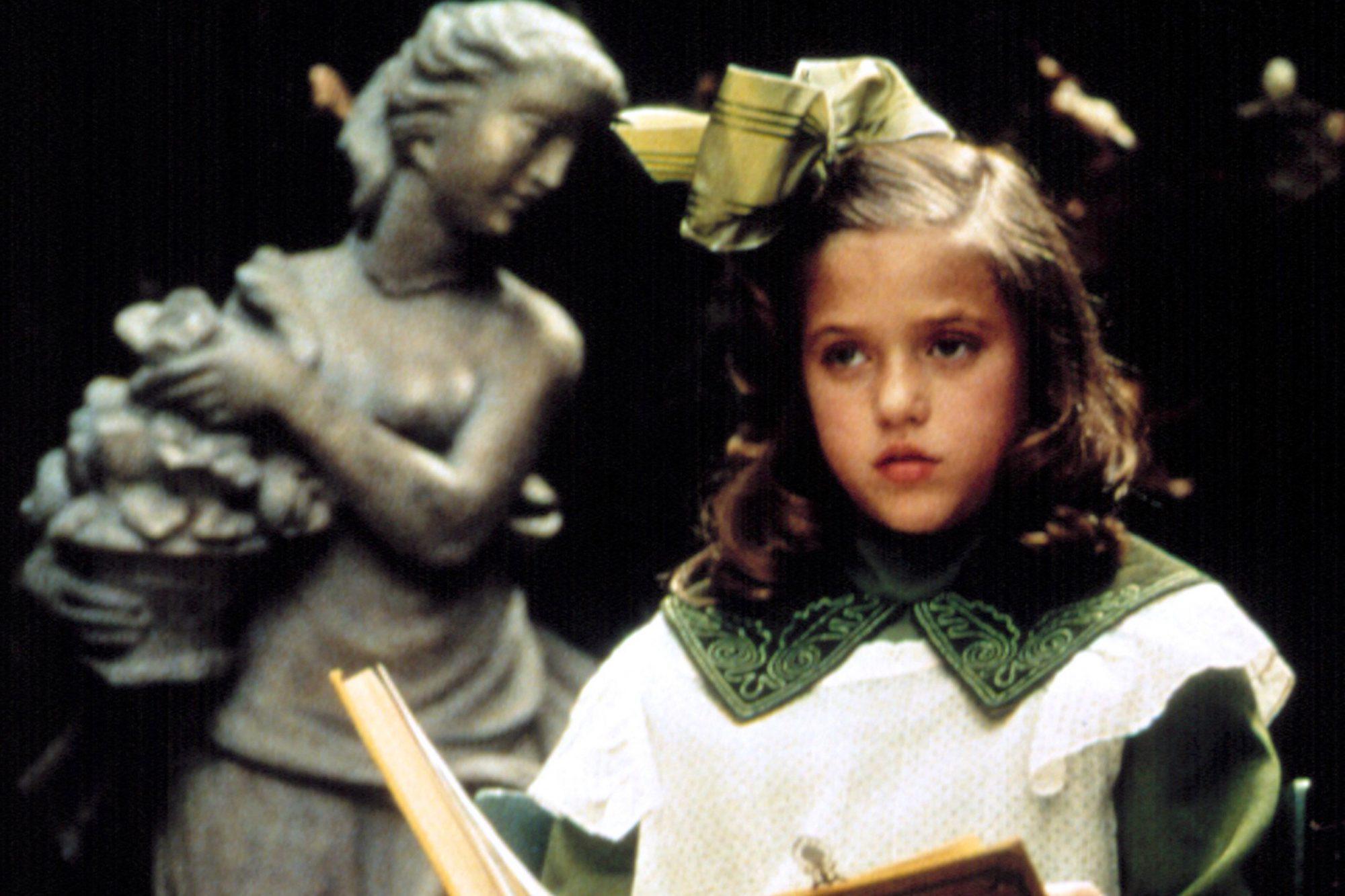 LITTLE PRINCESS, Liesel Matthews, 1995, Warner Bros./courtesy Everett Collection