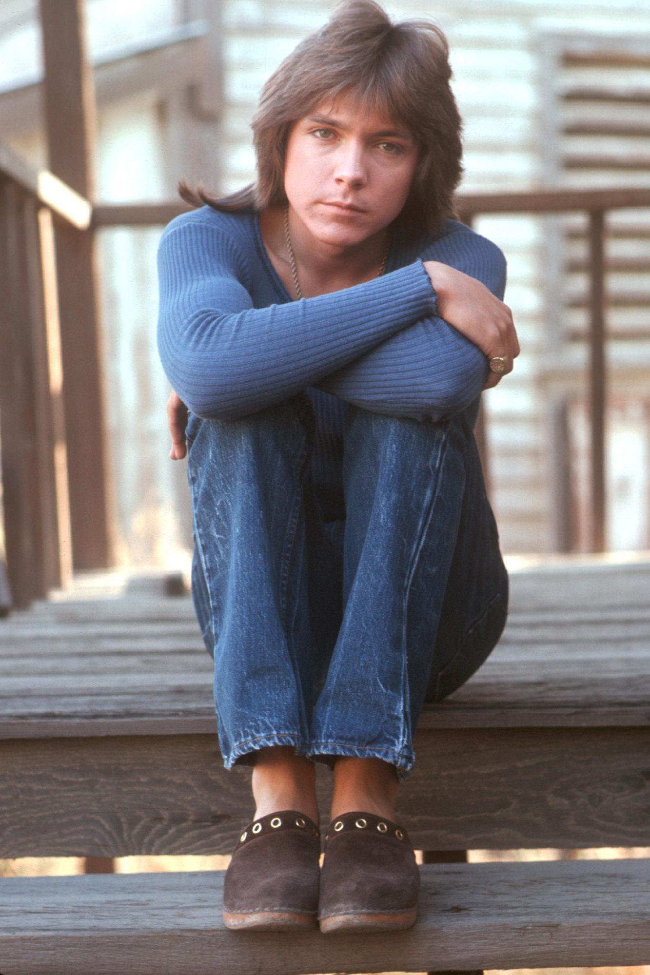 Photo of David Cassidy