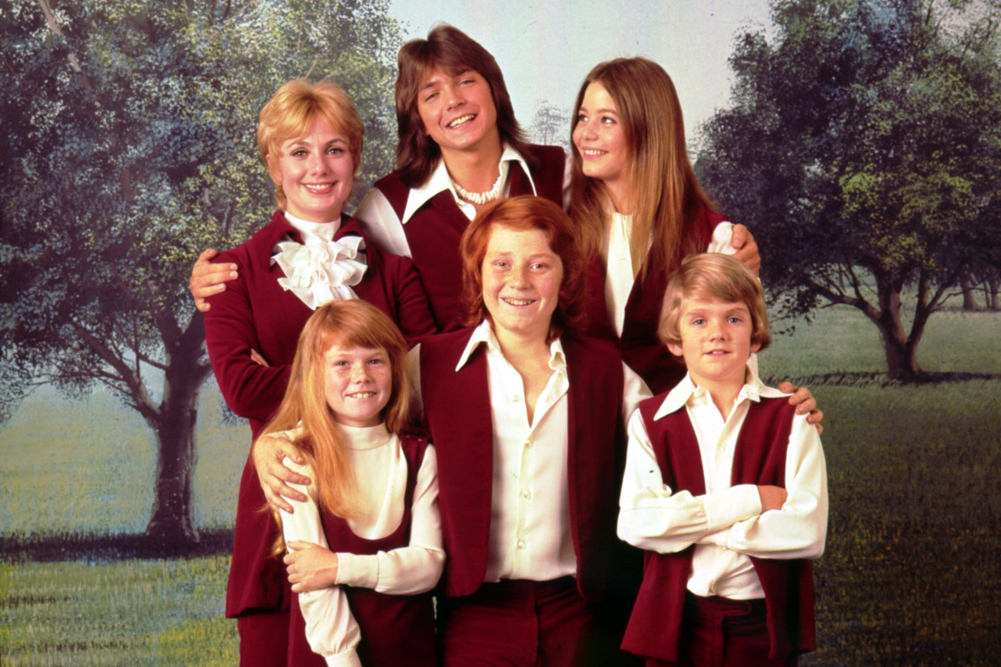 Photo of Partridge Family