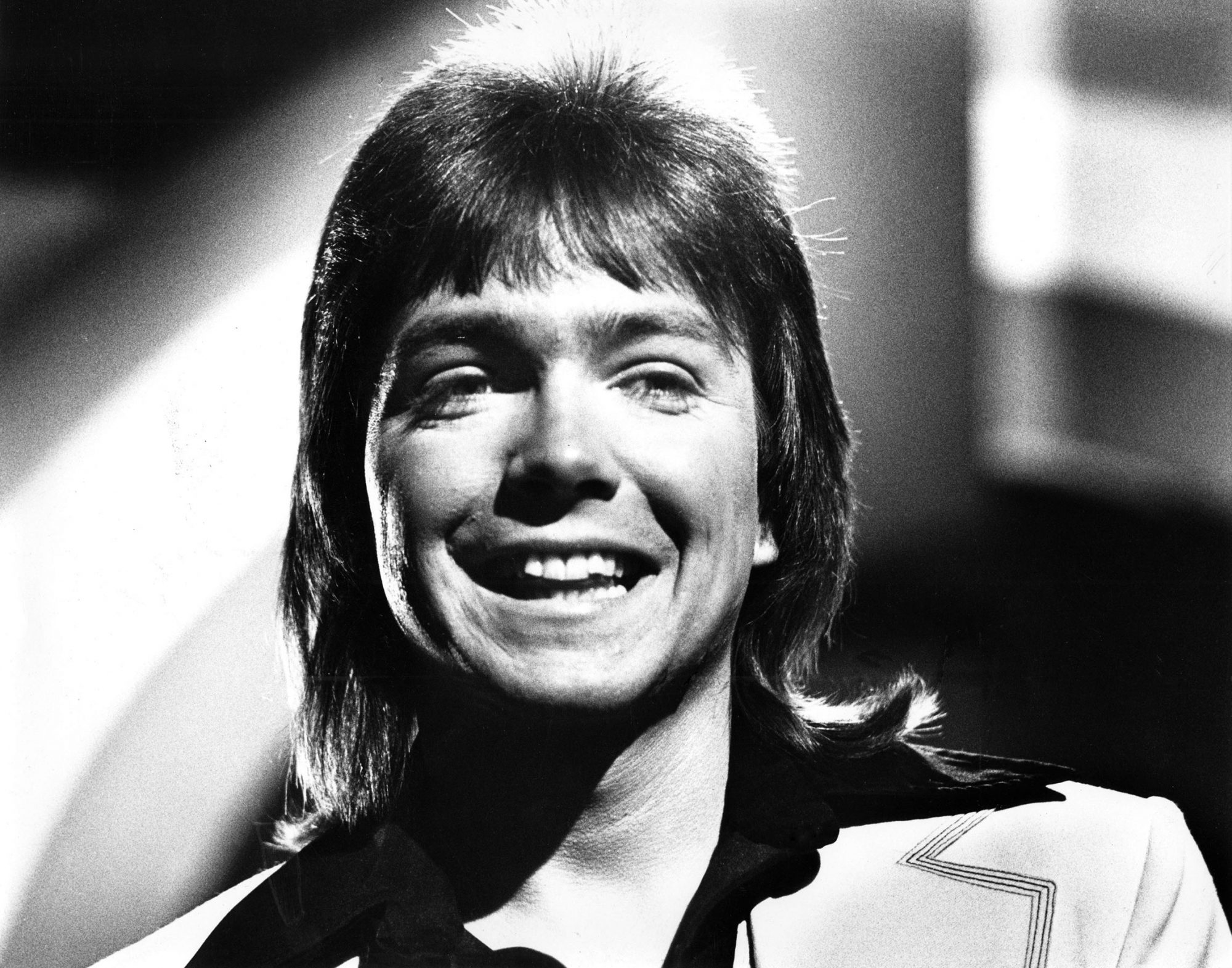 David Cassidy Performs Live In Amsterdam