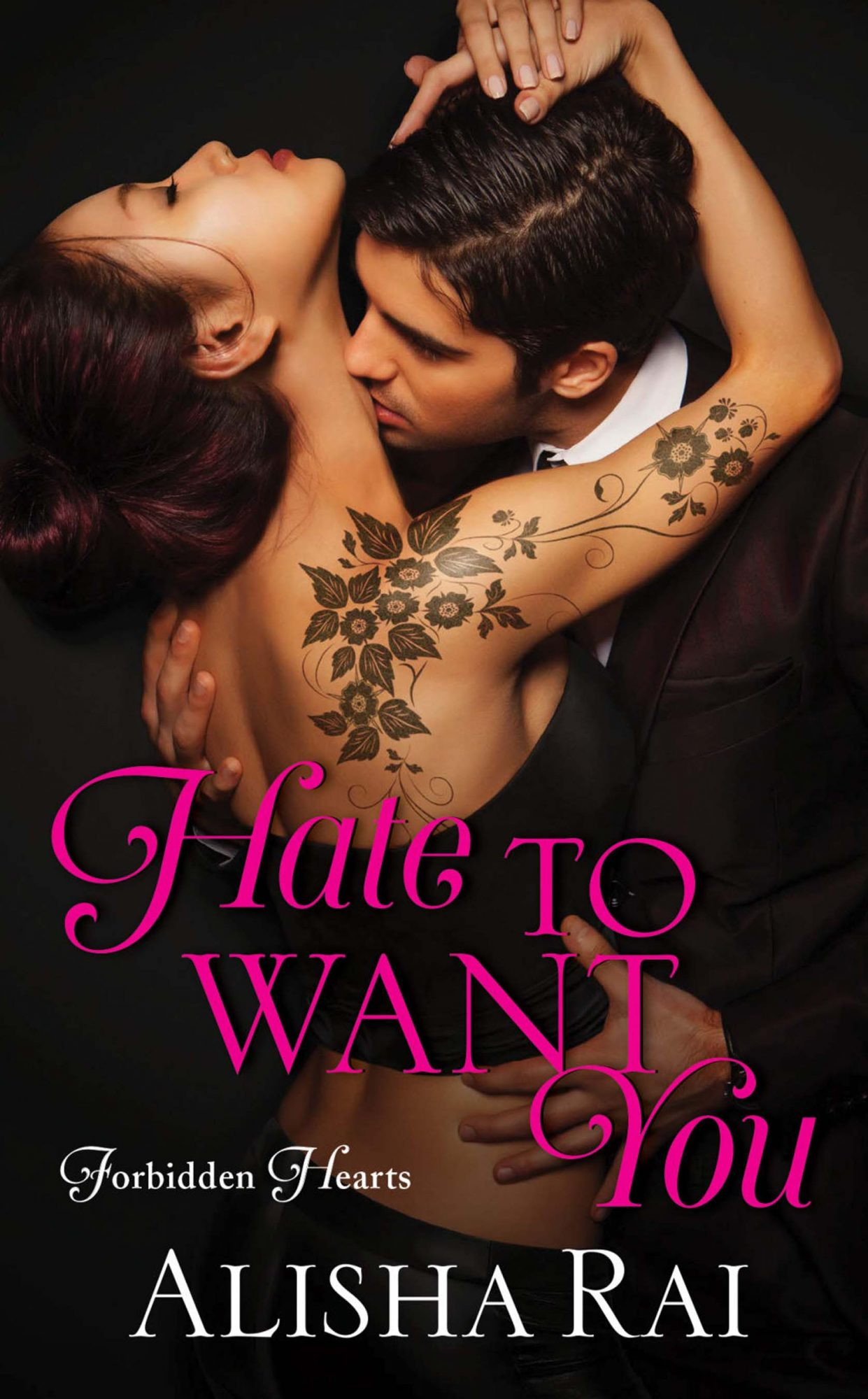 Hate to Want You, by Alisha Rai