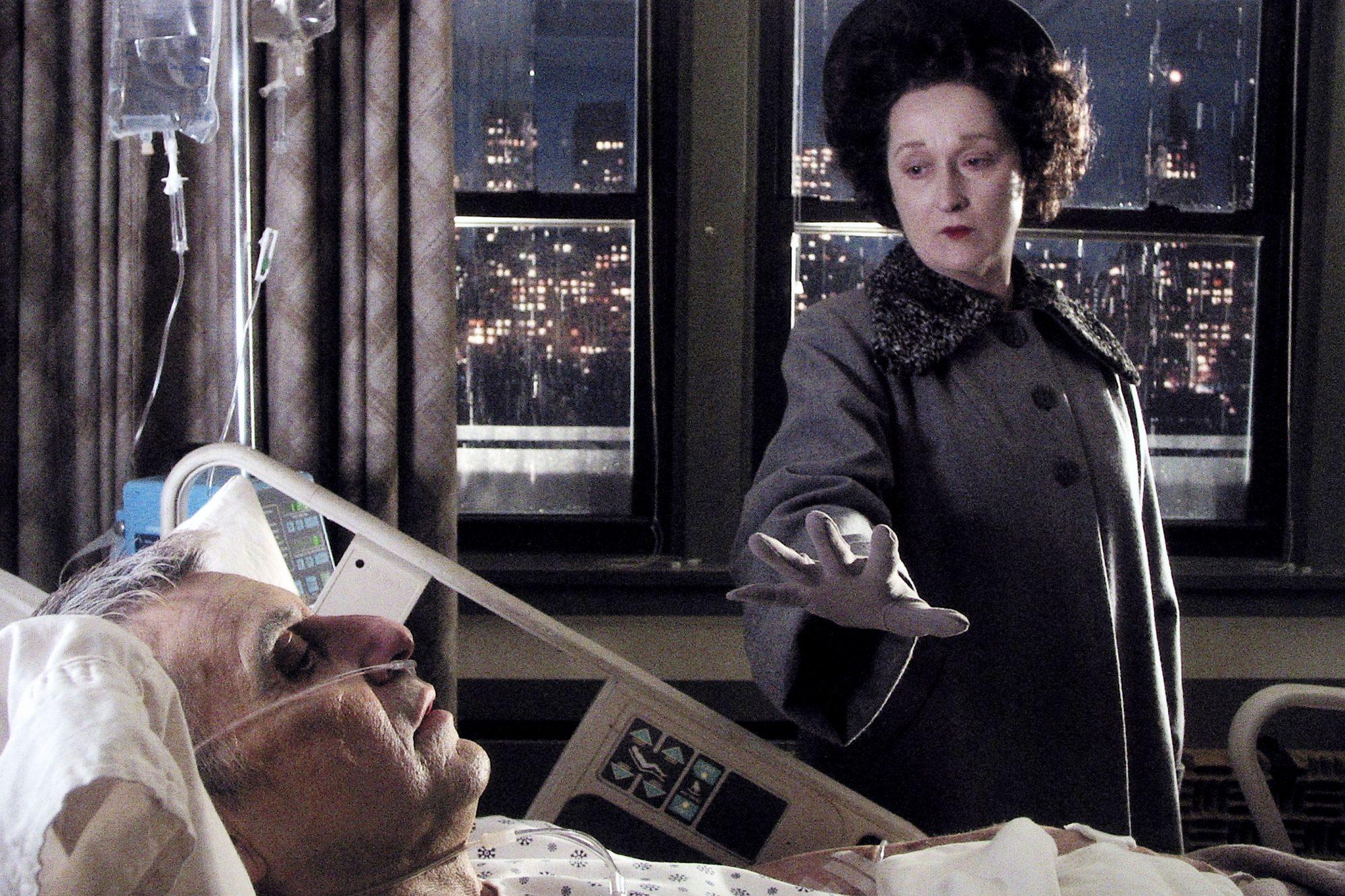 Angels in America (2003)Al Pacino, Meryl Streep