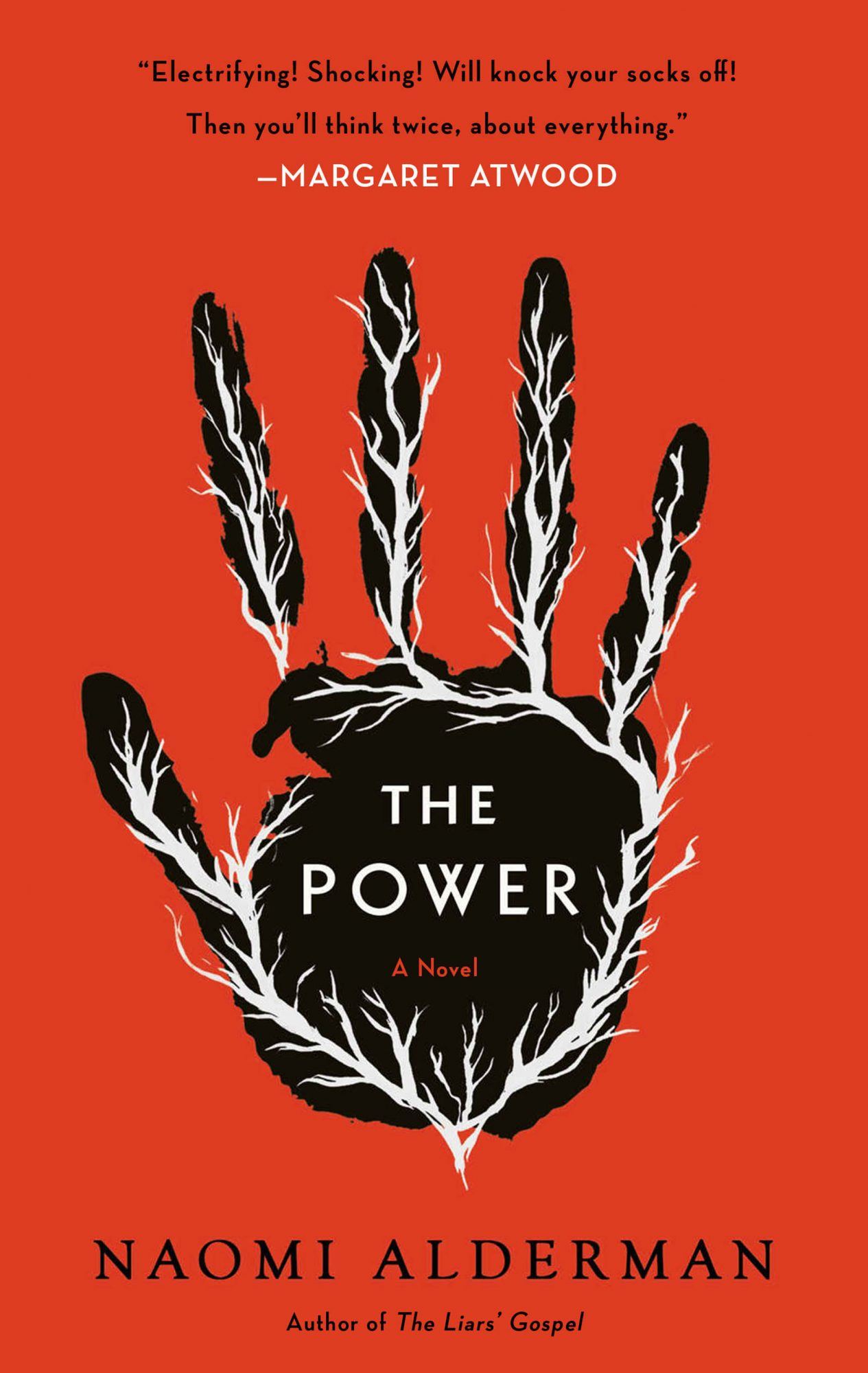 The Powerby Naomi Alderman