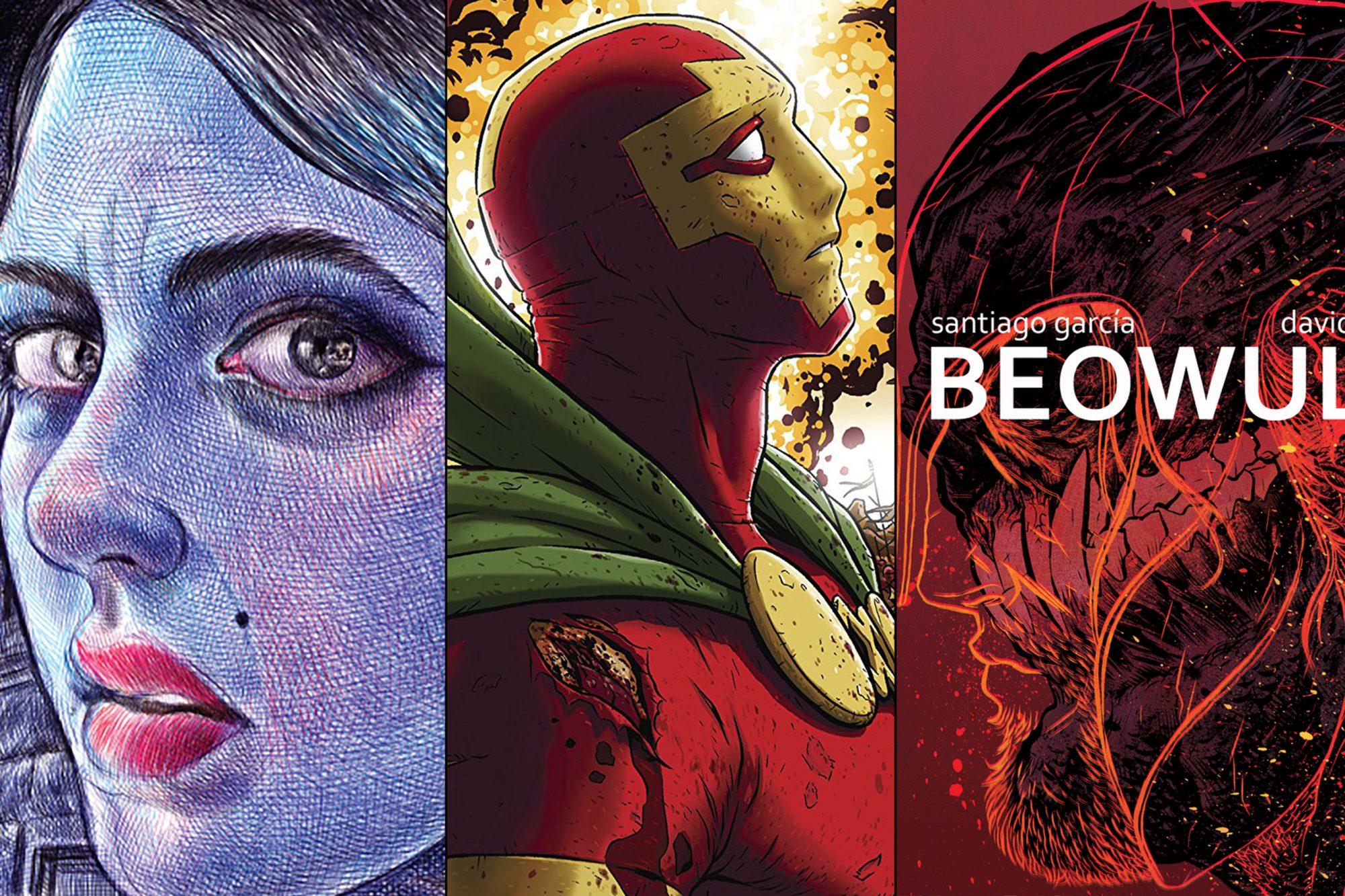 best-comics