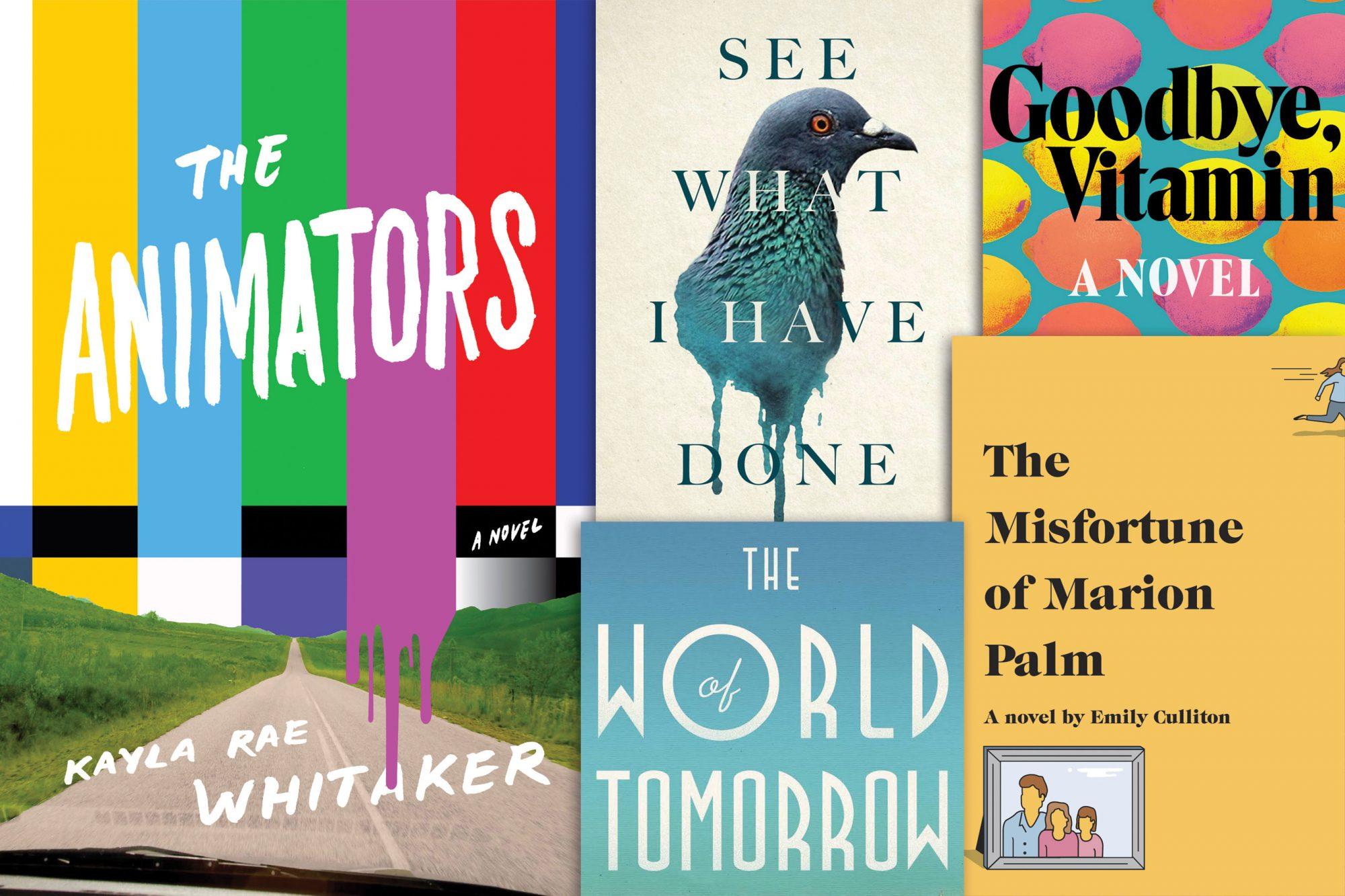 best-debut-books