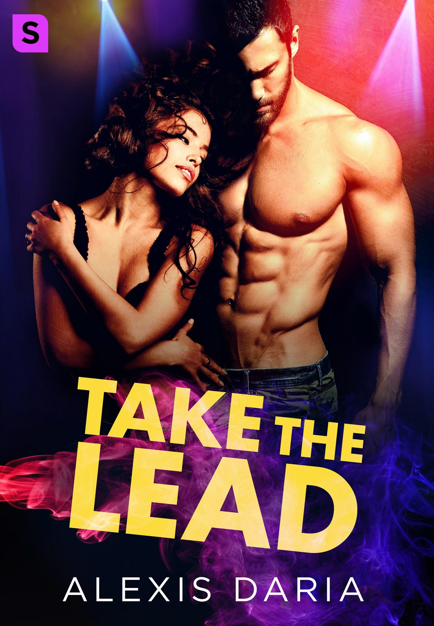 Take the Lead: A Dance Off NovelNovel by Alexis Daria CR: St. Martin's Press
