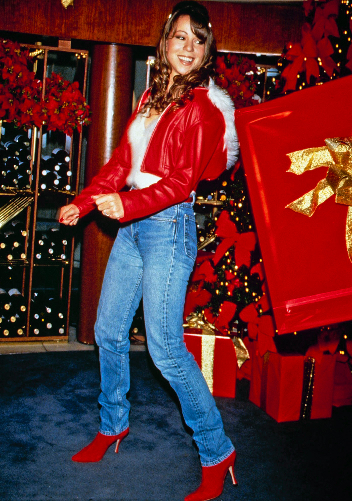 Everything You Ever Wanted to Know About Mariah Carey's 'All I Want for Christmas Is You'