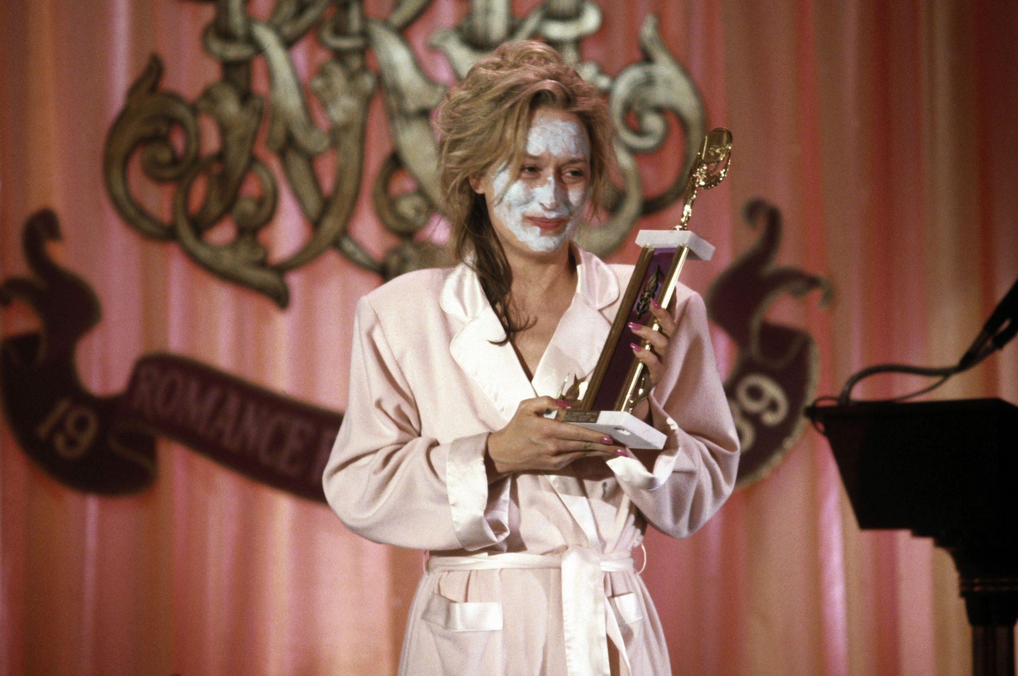 SHE-DEVIL, Meryl Streep, 1989, (c) Orion/courtesy Everett Collection