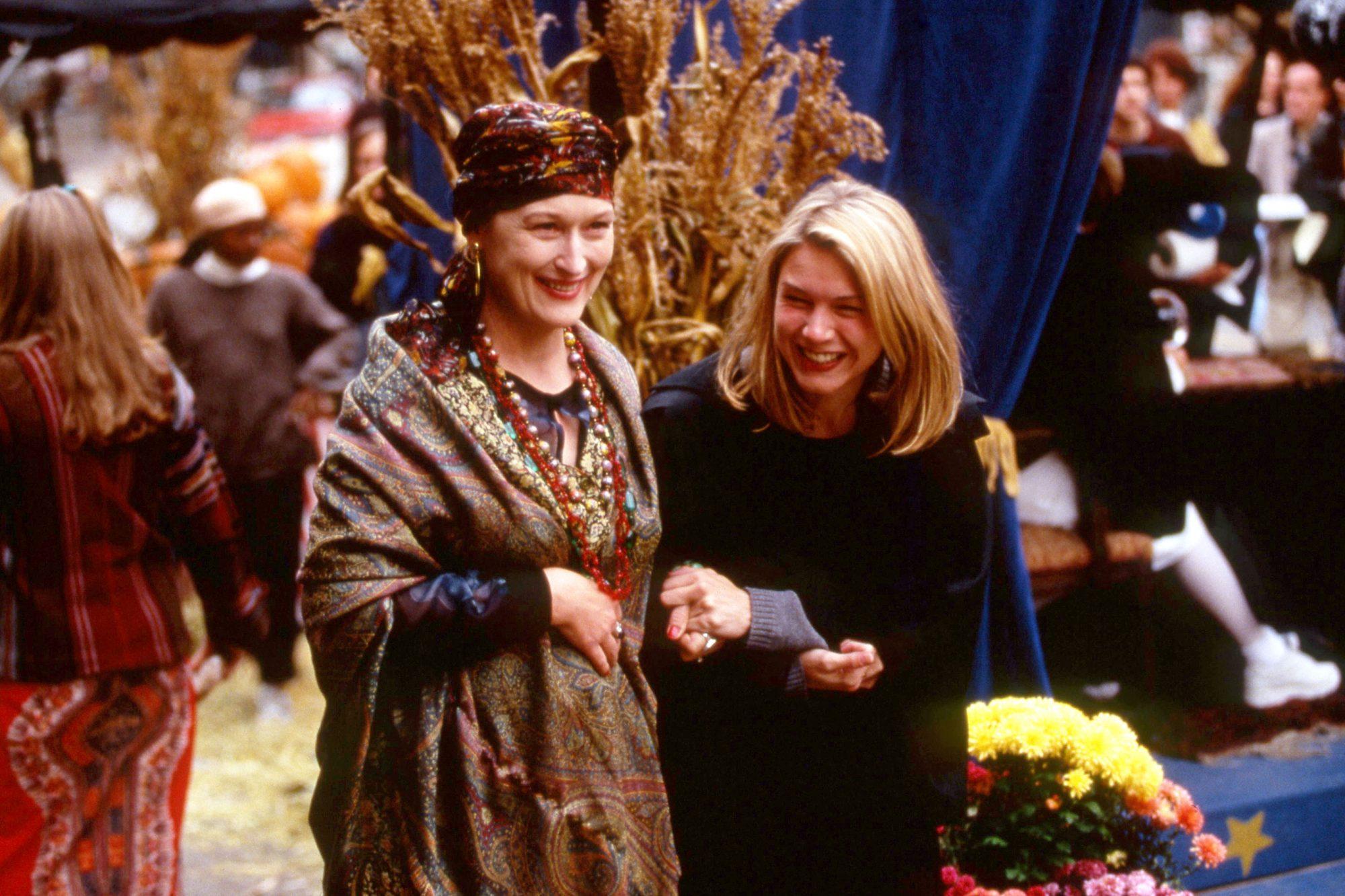 One True Thing (1998)Meryl Streep