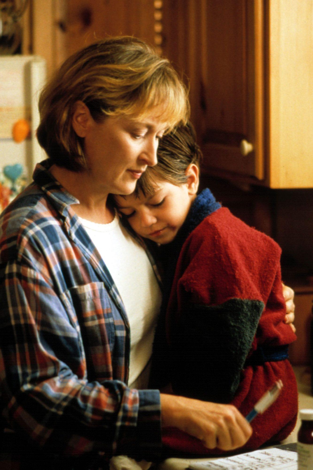 FIRST DO NO HARM, (aka ...FIRST DO NO HARM), Meryl Streep, Seth Adkins, 1997