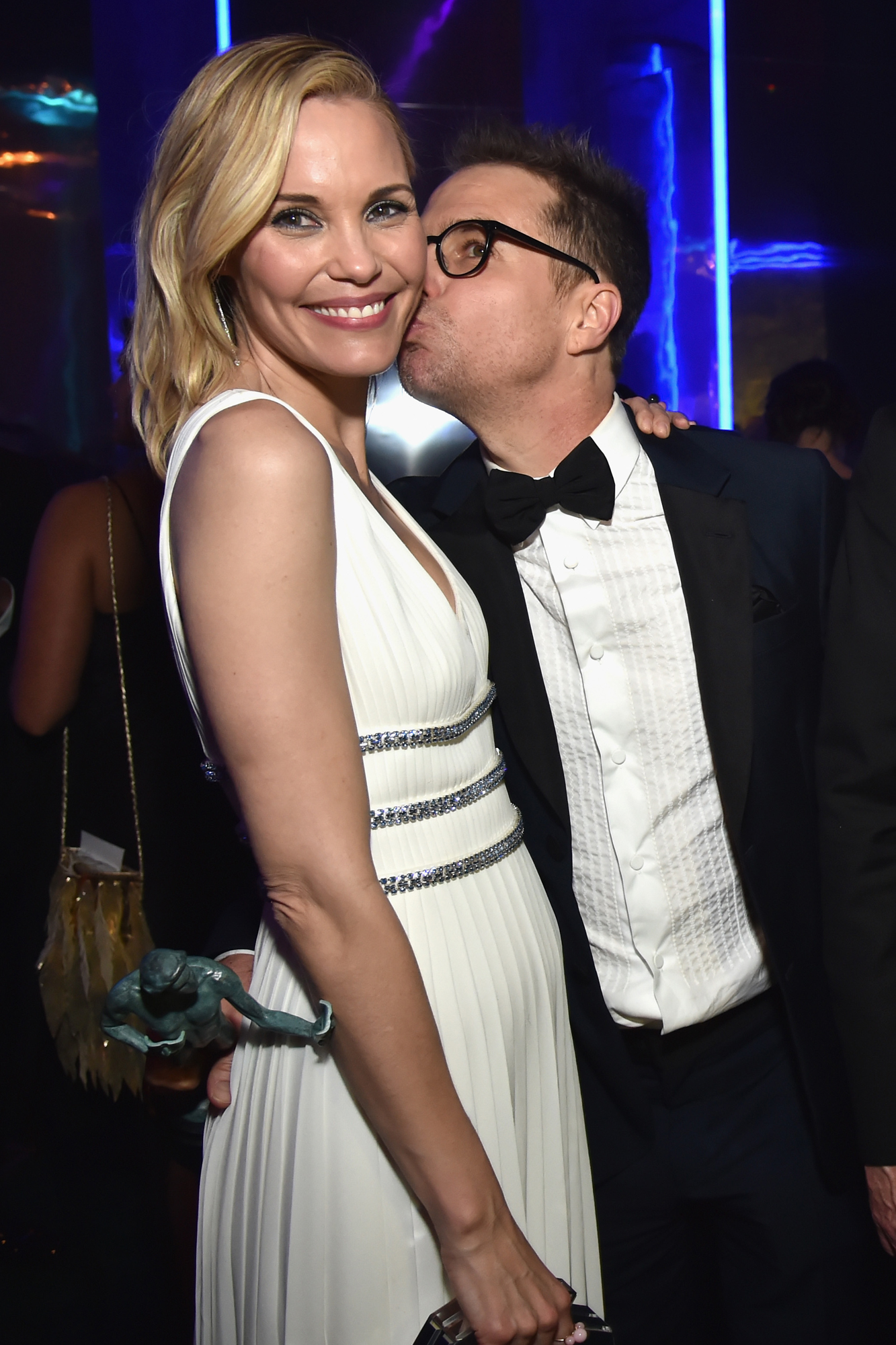 People And EIF's Annual Screen Actors Guild Awards Gala Sponsored By TNT and L'Oreal Paris