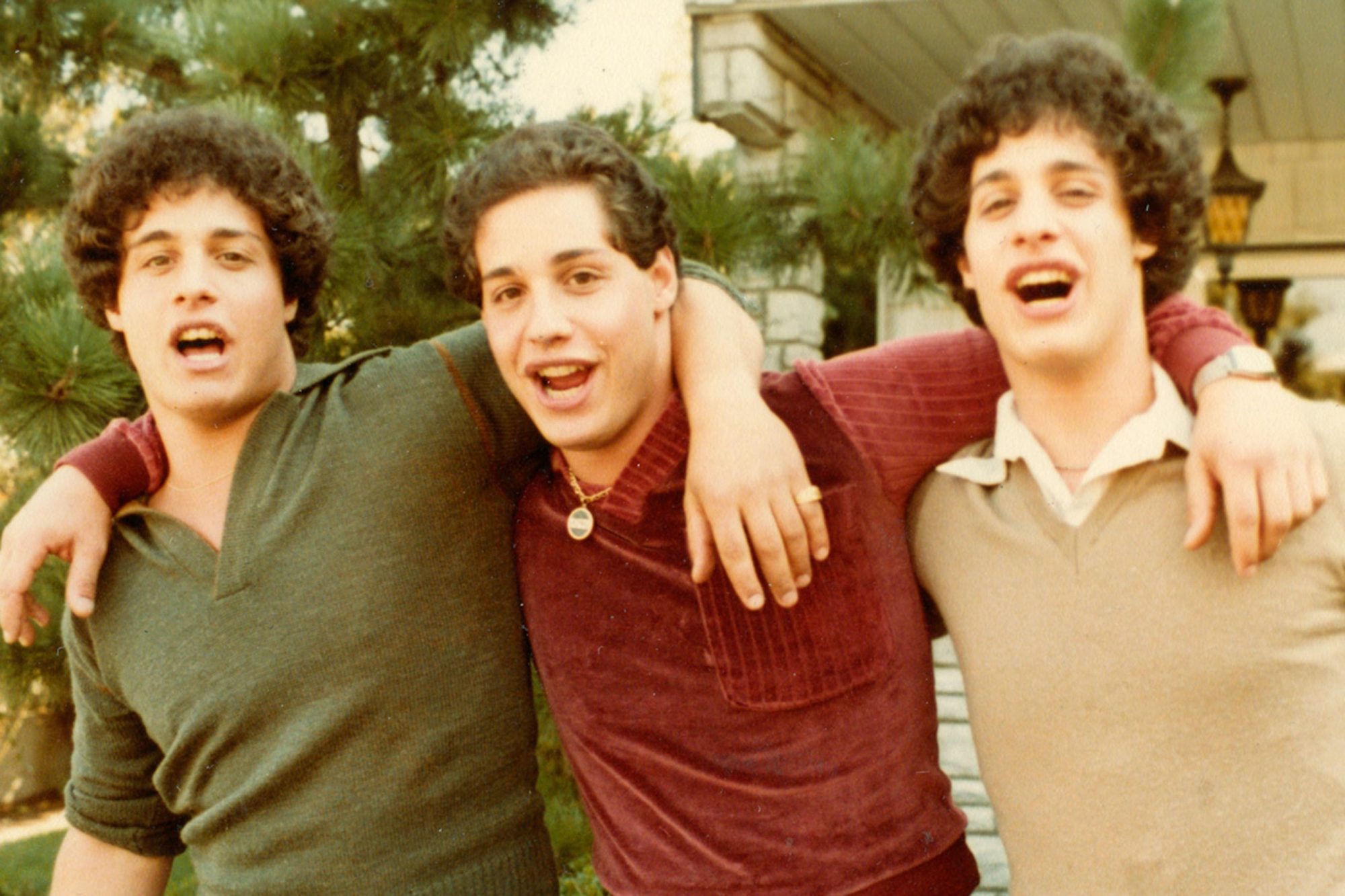 Three Identical Strangers - Still 1